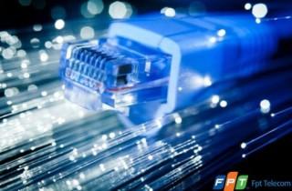 Gói cáp quang FPT tốc độ cao cho doanh nghiệp